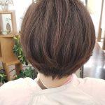 直毛すぎる毛は丸くならないんですか?