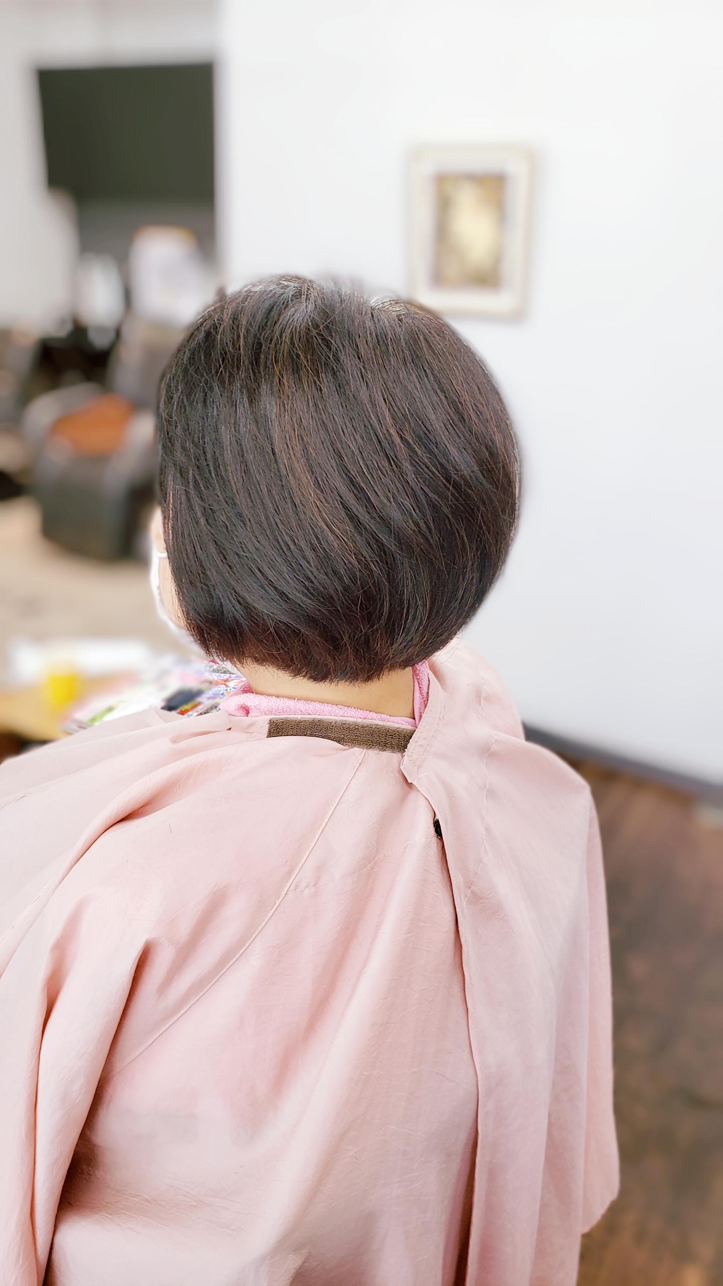 私の髪でもなんとかなりますか?